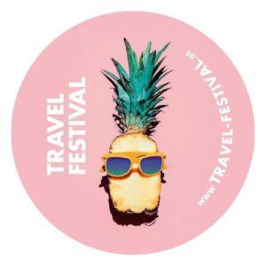 Travel Festival Witten 14.10. Weltenbummler Traveller Meet Up Soulcover Clothing