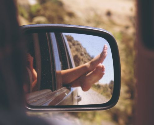 Van Life, VanLife, Leben im Van, Vor und Nachteile VanLife