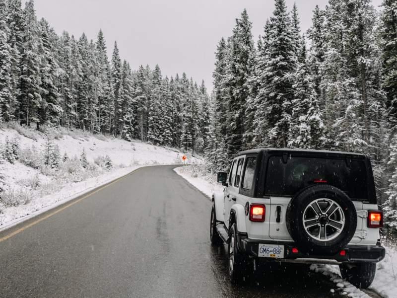 Mit dem Mietwagen durch Kanada, Mietwagen Kanada, Mietwagen leihen in Kanada, Mietwagen Kanada, Mietwagen Roadtrip Kanada, Jeep Wrangler, 3 Wochen Kanada Reisen, British Columbia, Alberta, Roadtrip,