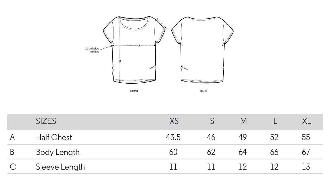 VanLife Shirt Ladies