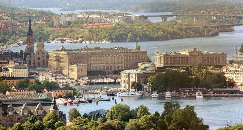 2 Wochen Schweden Rundreise planen3