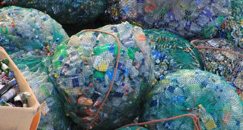 Mehrwegflaschen statt Einweg Plastikflaschen 1