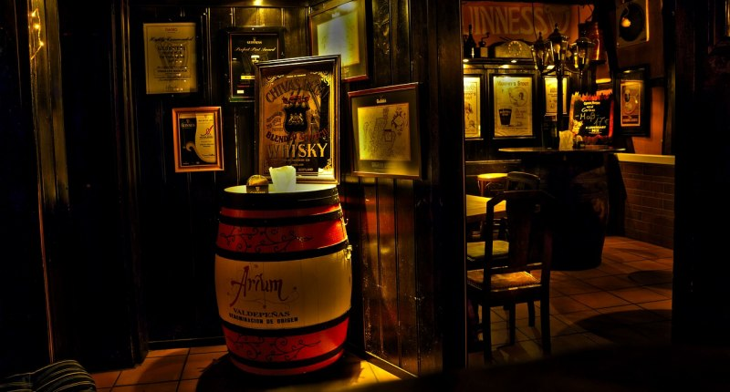 Die beliebtesten Bars in Nanaimo