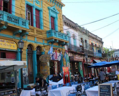 La Boca – Das Herzstück von Buenos Aires 4
