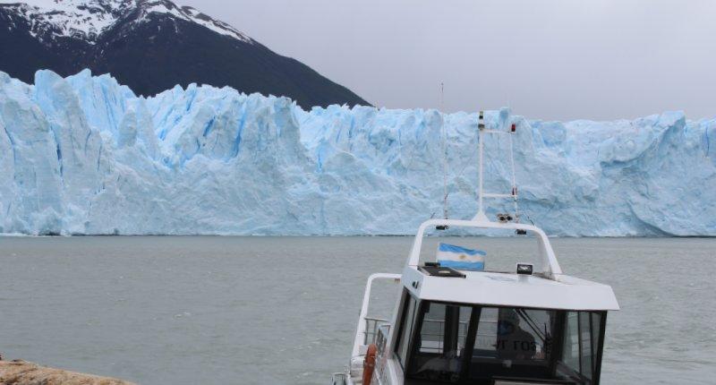 Perito Moreno Tour Gletscherwanderung
