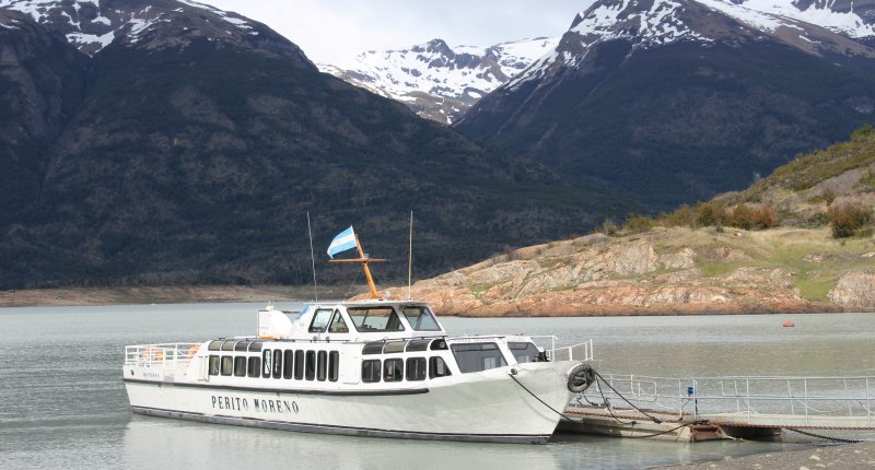 Perito Moreno Tourangebote für Jedermann!