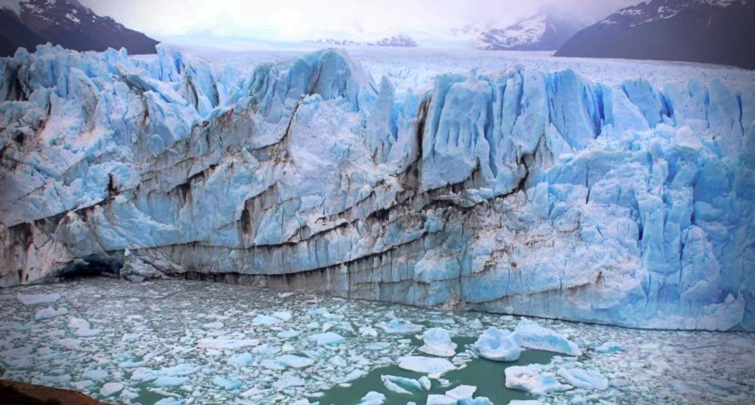 Wandern im Nationalpark Los Glaciares